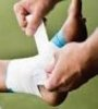 Kinesiology Taping & Sports Strapping